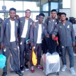 Ghana U-20 team to leave for Niger today ahead of Africa Youth Championship