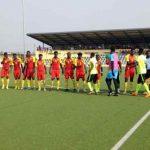 Dreams FC thump Black Satellites in friendly