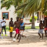 Dancehall king Shatta Wale ready for next Black Stars game