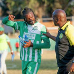 VIDEO: ZESCO striker Rahim Osmanu trending after marrying bigamist 'gold-digger' in Zambia