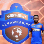 Former Hearts of Oak talisman Torric Jebrin joins Saudi second-tier side Al Kawkab on loan