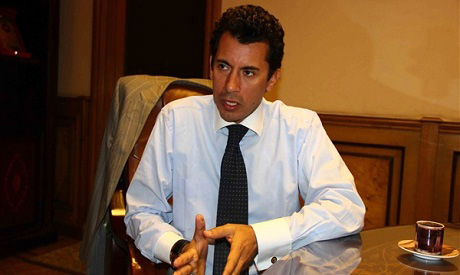 Egypt sports minister vows to host successful AFCON