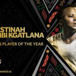 AWCON star Thembi Kgatlana beats Oshoala and Ordega to win African Women Player of the Year Award