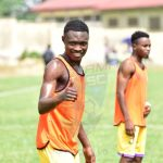 Betway Cup 2019: Youngster Tahiru Awudu stars as Medeama thump Aduana Stars to set up AshantiGold final