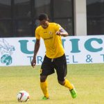 EXCLUSIVE: Former AshGold defender Desmond Agbekpornu signs for Nigerian side Heartland