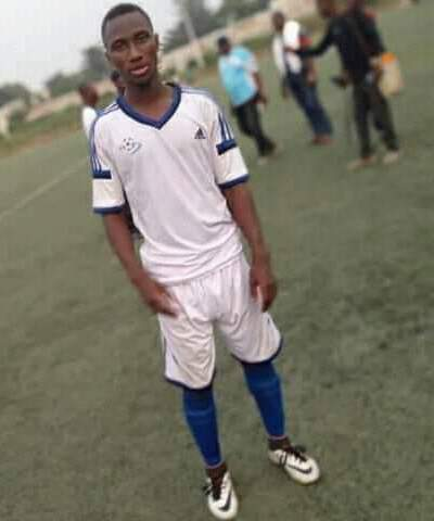 Un footballeur ghanéen meurt au Bénin suite à un accident de moto