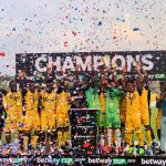 AshantiGold claim bragging rights against Gold Stars FC on Independence Day