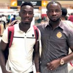 AshantiGold winger Amos Addai leaves to join Russian second-tier side FK Nizhny Novgorod