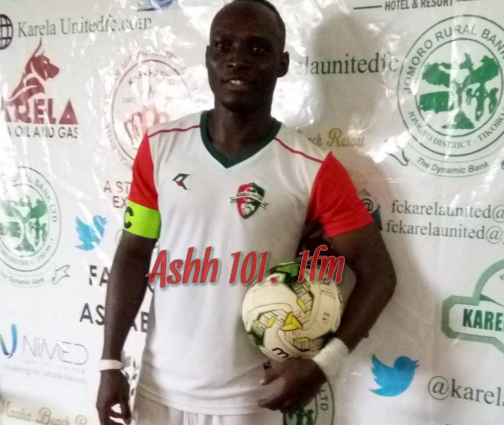 EXCLUSIVE: Karela United FC striker William Opoku Mensah heading to USL side Swope Park Rangers