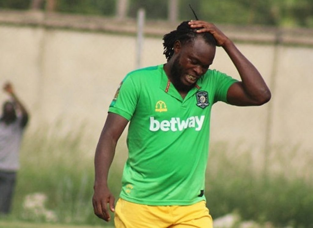 Aduana Stars skipper Yahaya Mohammed unconvinced by NC player payment style