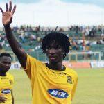 Asante Kotoko ace Songné Yacouba agree personal terms with Orlando Pirates