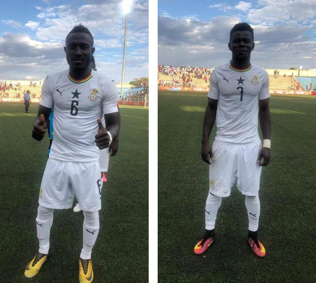 Colorado Springs General Manager extols qualities of new signings Donsu and Yaro