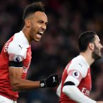 Pierre-Emerick Aubameyang: The Top Finisher We Hardly See