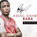 Breaking News: Ghana and Chelsea defender Baba Rahman joins French side Stade Reims