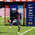 Augustine Ahinful not surprised by Kevin-Prince Boateng's switch to Barcelona