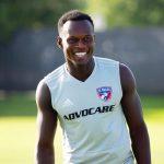 Ghanaian forward Francis Atuahene eager to make mark at FC Dallas