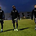 SK Sturm Grazsporting chief Günter Kreissl hails capture of Ghanaian defender Gideon Mensah