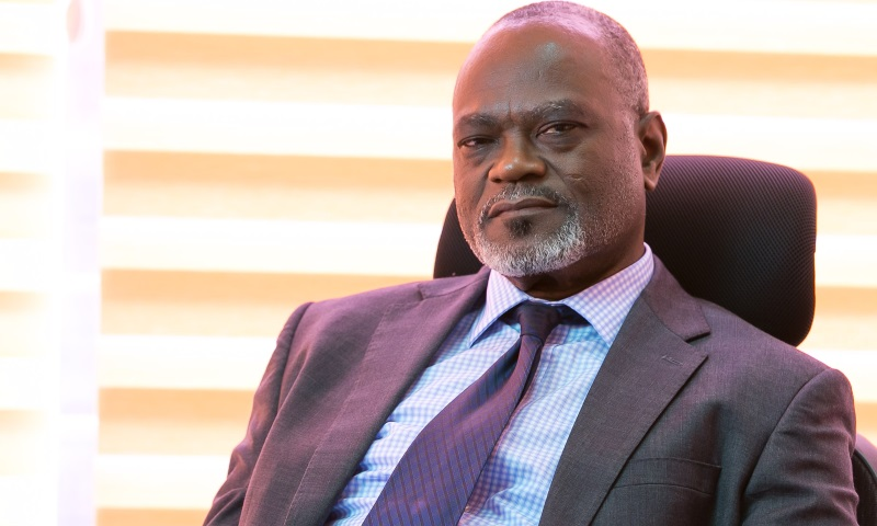 Open Letter to the President of the Ghana  Football Association  Normalisation  committee Dr Kofi Amoah