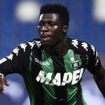 Ghana's Alfred Duncan bemoans Sassuolo failure to win games