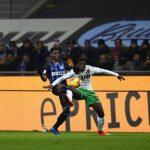 """""""Inter Milan lacked cutting edge against Sassuolo - Kwadwo Asamoah"""