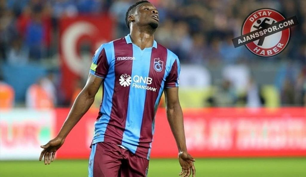 Performance of Ghanaian players abroad wrap up: Otoo hobbles off in Balikesirspor defeat, debut delight for Afum in Finland as Ekuban scores at the ends in Trabzonspor loss