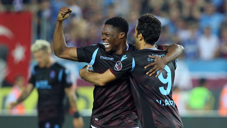 Leeds United striker Caleb Ekuban confirms desire to make Trabzonspor stay permanent
