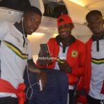 We want to bring back the glory days at Kotoko- Ismael Ganiyu ahead of Coton Sport clash