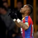 Crystal Palace star Jordan Ayew reveals he was not under any burden during goal-less run