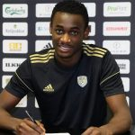 Ghana youth midfielder Jude Arthur completes loan switch to Finnish side SJK