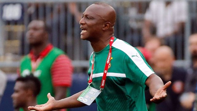 OPINION: Winning AFCON 2019- Kwesi Appiah should recall the ''GANG OF FOUR''
