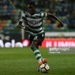 Ghana defender Lumor Agbenyenu set to swap Sporting CP for Goztepe SK