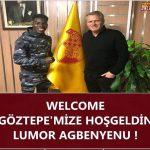 Ghana defender Lumor Agbenyenu completes move to Turkish side Goztepe