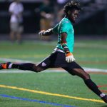 Video: Watch video highlights of Ghanaian goalkeeper Rashid Nuhu targeted by MLS clubs