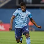 OFFICIAL: New York City FC welcome back Ghana midfielder Ebenezer Ofori on loan