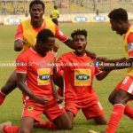 WATCH VIDEO: Asante Kotoko beat Zesco United in match day 2 of CAF Confederation Cup