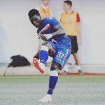 Serbian giants Red Star name want-away Ghana defender Rashid Sumaila for winter training
