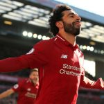 Mohamed Salah's Transformation: From a Safe-Play Winger to A World-Class Striker
