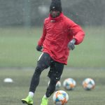 Fit-again Seth Paintsil returns to Admira Wacker training after four months