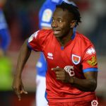 Gifted midfielder Yaw Yeboah scores, wins man-of-the-match as CD Numancia suffer defeat against Real Oviedo