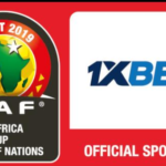 1xBet - Official sponsor of CAF tournaments