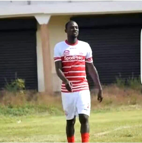 EXCLUSIVE: Karela United agree to sell Ivorian midfielder Jean Ourega to Simba SC