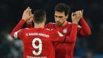 Bayern Munich vs Schalke: Niko Kovac's Best Available Die Roten Lineup