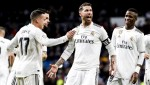Sergio Ramos Discusses Goalscoring Prowess & Refuses to Rule Out Move Into Management