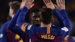 Barcelona Receive Major Boost Ahead of El Clásico as Key Duo Are Declared Available