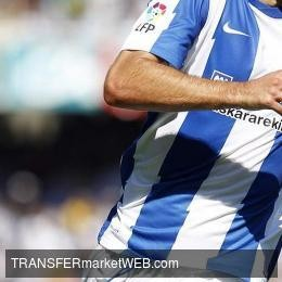 REAL SOCIEDAD - An Italian suitor for Diego LLORENTE