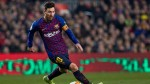 Barcelona include Messi, Dembele in squad to face Athletic Bilbao