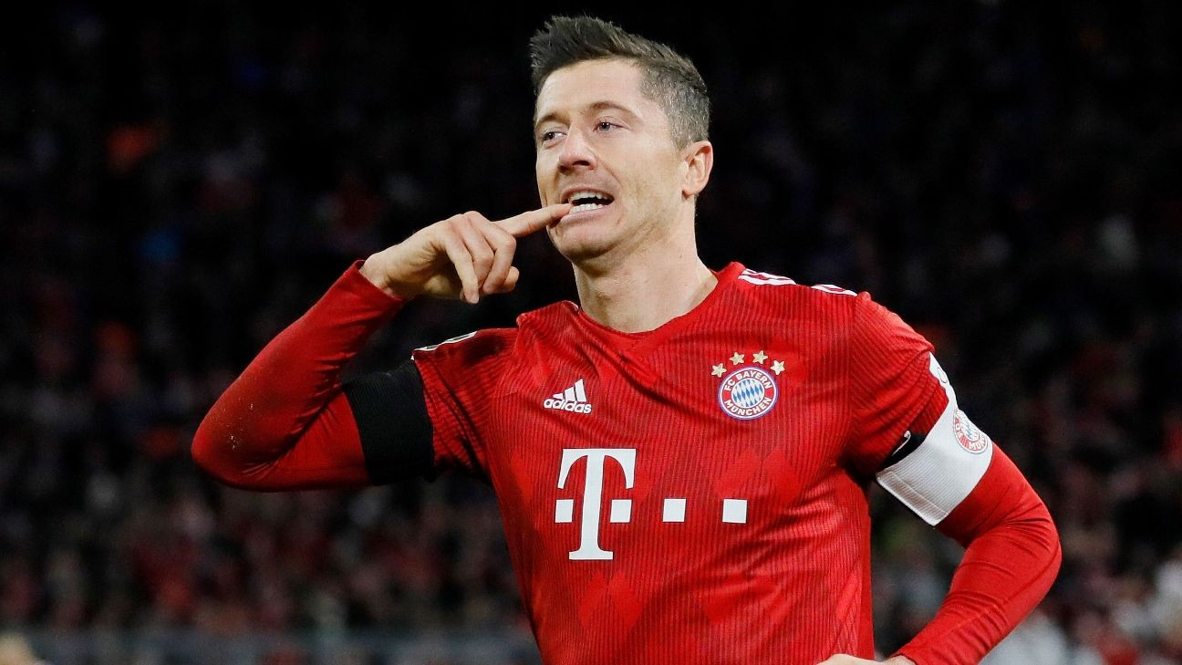 Bayern Munich sporting director: Hamann a problem, not Lewandowski