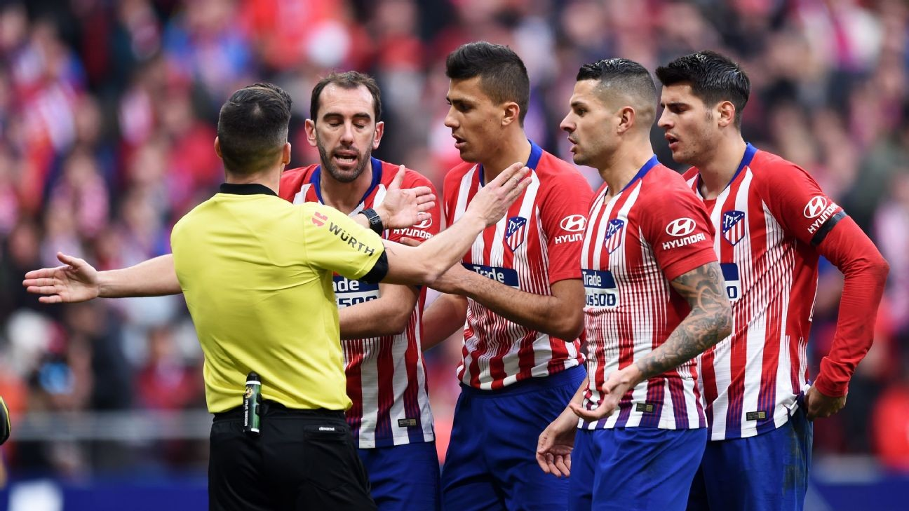 Why Atletico, Simeone should be worried by how they lost the Madrid derby