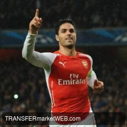 MANCHESTER CITY assistant coach ARTETA might be Guardiola's successor