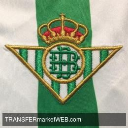 REAL BETIS - An Italian rival on LALA